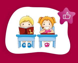 Возможность приучить ребенка к самостоятельности (система занятий без родителей домашние задания для детей от 4 лет)